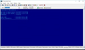 Enlarge IP-Tools Screenshot