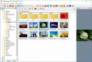 Enlarge Storyago Screenshot