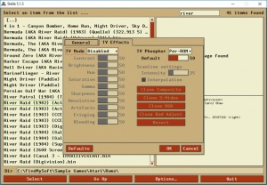 Enlarge Stella Screenshot
