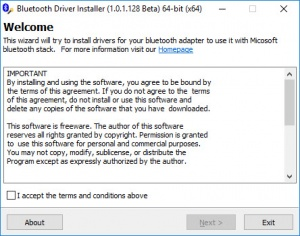 bluetooth driver free download for windows 7 64 bit