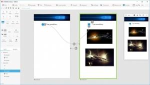 Enlarge Mokup Screenshot