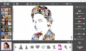 Enlarge ShapeX Screenshot