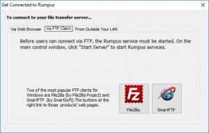 Enlarge Rumpus Screenshot