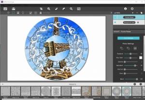 Enlarge PuzziPix Screenshot