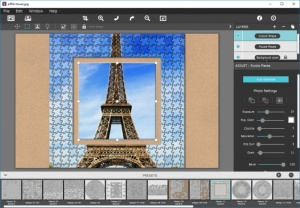 Enlarge PuzziPix Screenshot