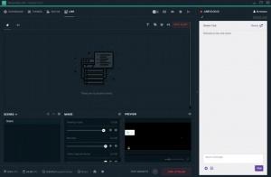 Enlarge Streamlabs OBS Screenshot