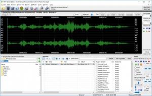 Enlarge MP4 Stream Editor Screenshot