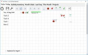 Enlarge XorTime Screenshot