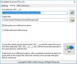 Enlarge FFSJ Screenshot