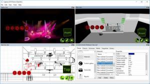 Enlarge Capture Screenshot