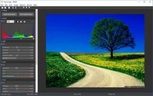 Enlarge Astra Image Screenshot