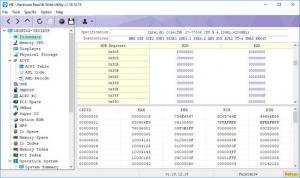 Enlarge HE - Hardware Read & Write Screenshot