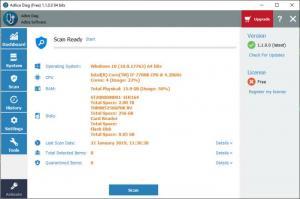 Enlarge Adlice Diag Screenshot