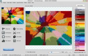 Enlarge Brickaizer Screenshot