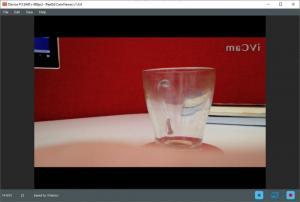 Enlarge Real3D CamViewer Screenshot