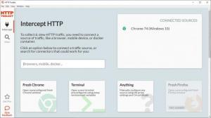 Enlarge HTTP Toolkit Screenshot