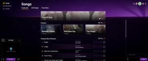 Enlarge Twitch Sings Screenshot