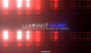 Enlarge Luminant Music Screenshot