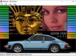 Enlarge RECOIL Screenshot