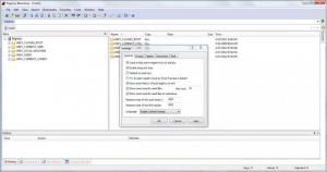 Enlarge Registry Workshop Screenshot