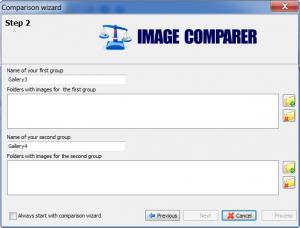 Enlarge Image Comparer Screenshot