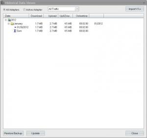 Enlarge Onlineeye Pro Screenshot