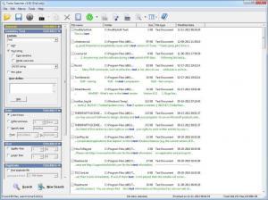 Enlarge Turbo Searcher Screenshot