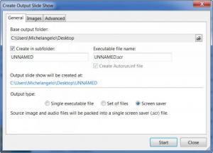 Enlarge MySlideShow Screenshot