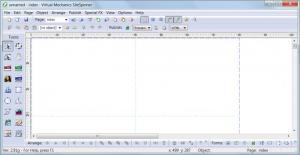 Enlarge SiteSpinner Screenshot