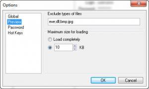 Enlarge Network Password Manager Screenshot