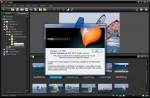 Enlarge Firegraphic Screenshot
