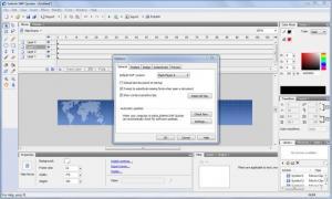 Enlarge Sothink SWF Quicker Screenshot