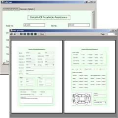 Enlarge PrintForm Screenshot