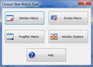 Enlarge PTFB Pro Screenshot