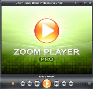 Enlarge Zoom Player Pro Screenshot