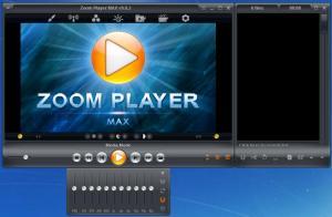 Enlarge Zoom Player Max Screenshot
