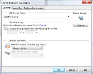Enlarge USB Safely Remove Screenshot