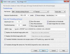 Enlarge Any Image Screenshot