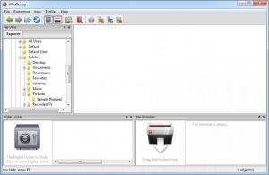 Enlarge UltraSentry Screenshot