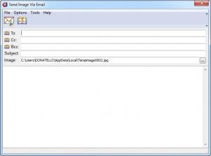 Enlarge Capture Express Screenshot