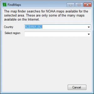 Enlarge PC Weather Machine Screenshot