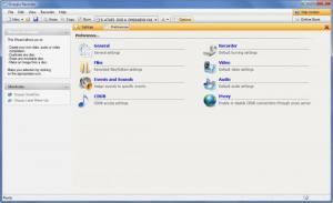 Enlarge Droppix Recorder Screenshot
