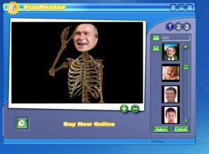 Enlarge Fun Photor Screenshot