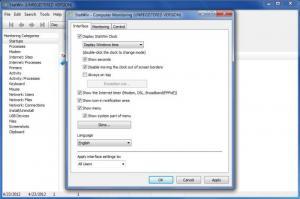 Enlarge StatWin Professional Screenshot