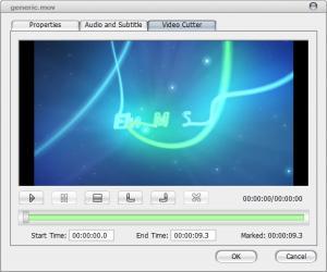 Enlarge Ultra Video Joiner Screenshot