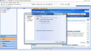 Enlarge WebZIP Screenshot