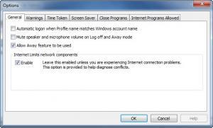 Enlarge ComputerTime Screenshot