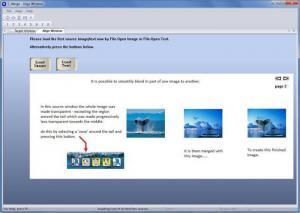 Enlarge S_Merge Screenshot