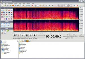 Enlarge Music Editing Master Screenshot
