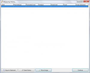 Enlarge Universal Desktop Ruler Screenshot